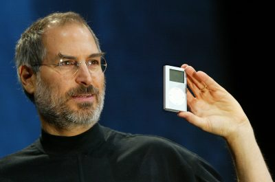 Like Steve Jobs You Can Carry 1000 Boat Brokers In Your Pocket