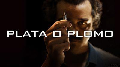 Pablo Escobar Asks